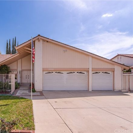 Rent this 3 bed house on 19900 Lemarsh Street in Los Angeles, CA 91311