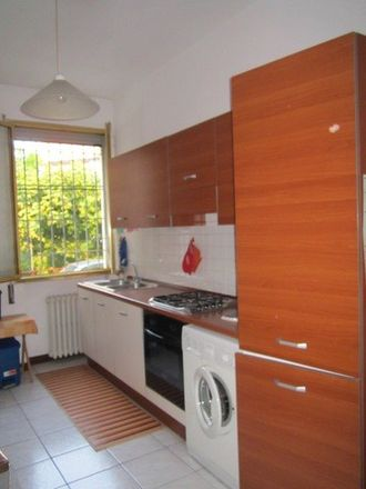 Rent this 1 bed room on Via A. Govoni 23