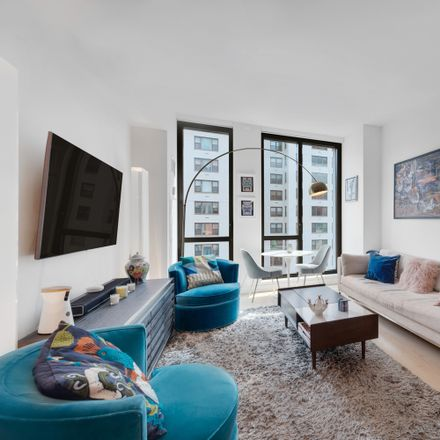 Rent this 2 bed apartment on E 22 St in New York, NY