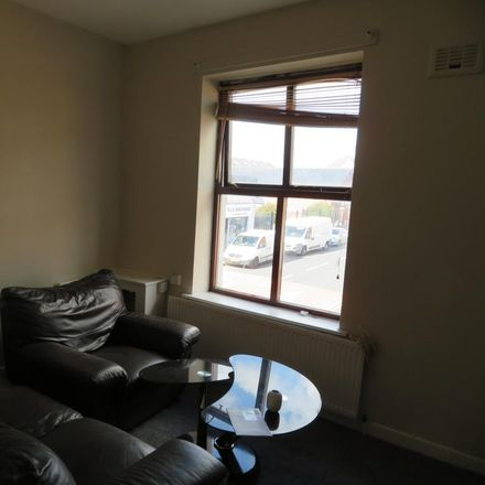 Rent this 1 bed apartment on Kingdom Hall in Castlemere Street, Rochdale OL11 3SS