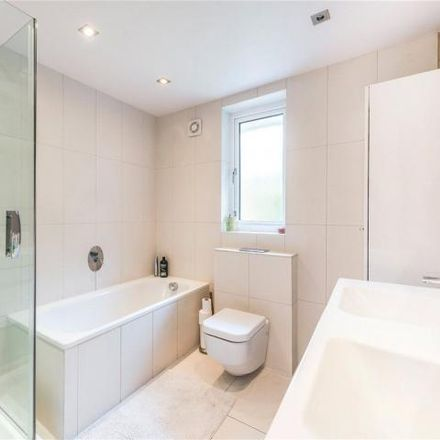 Rent this 5 bed house on Ringmore Rise in London SE23 3DF, United Kingdom