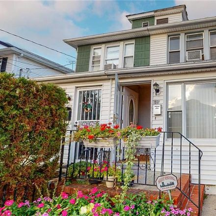 Rent this 2 bed townhouse on E 55th St in Brooklyn, NY