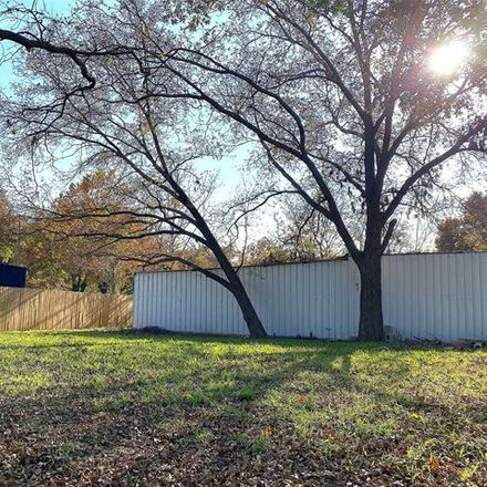 Rent this 0 bed house on 356 Northridge Dr in Gainesville, TX