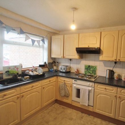 Rent this 3 bed house on Church Drive in Gloucester GL2 4TQ, United Kingdom