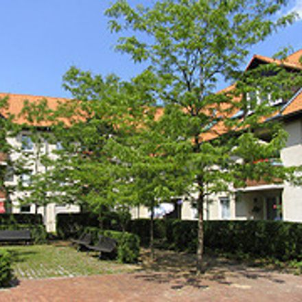 Rent this 1 bed apartment on Am Rohrgarten 89 in 14163 Berlin, Germany