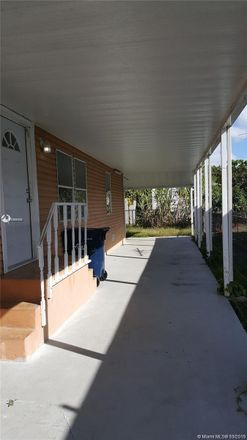 Rent this 3 bed house on 19800 Southwest 180th Avenue in Inlikita, FL 33187