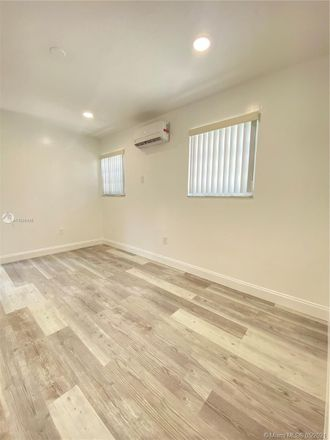 Rent this 2 bed duplex on 3675 Southwest 23rd Street in Miami, FL 33145