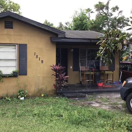 Rent this 2 bed house on 1519 East Caracas Street in Tampa, FL 33610