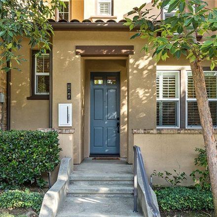 Rent this 2 bed condo on 120 Jadestone in Irvine, CA 92603