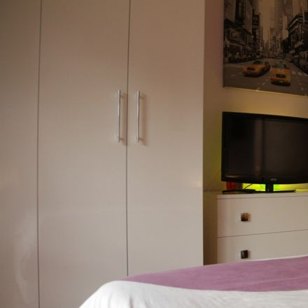 Rent this 2 bed apartment on Via Eudo Giulioli in 41, 00173 Rome RM