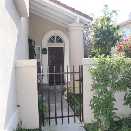 Rent this 3 bed house on 24636 Via Carissa in Laguna Niguel, CA 92677