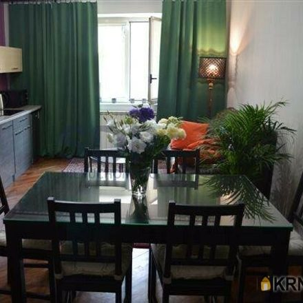 Rent this 3 bed apartment on Malarska 24 in 50-111 Wroclaw, Poland