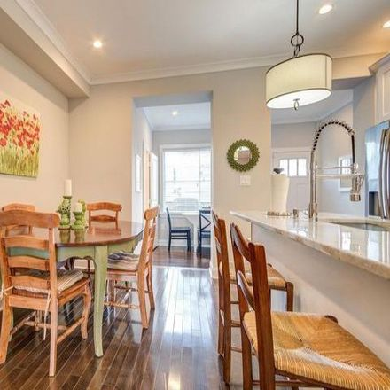 Rent this 3 bed condo on 55 Longfellow St NW in Washington, DC 20011