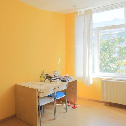 Rent this 0 bed apartment on Crèche Clovis in Boulevard Clovis - Clovislaan, 1210 Saint-Josse-ten-Noode - Sint-Joost-ten-Node
