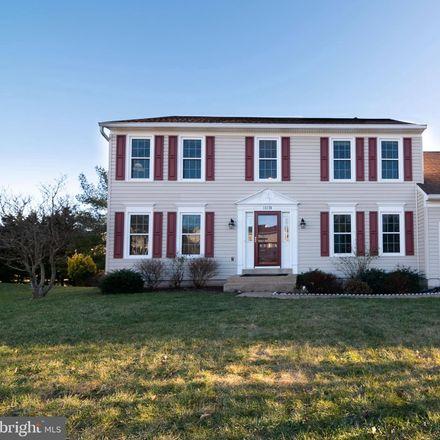 Rent this 4 bed house on 10178 Ponderosa Pine Court in Manassas, VA 20110