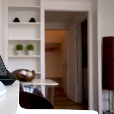 Rent this 1 bed apartment on Husumer Straße 22 in 20251 Hamburg, Germany