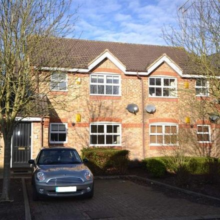 Rent this 1 bed apartment on Wharf Lane in Rickmansworth WD3 1HB, United Kingdom