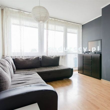 Rent this 3 bed apartment on Lilli Wenedy 5 in 30-833 Krakow, Poland
