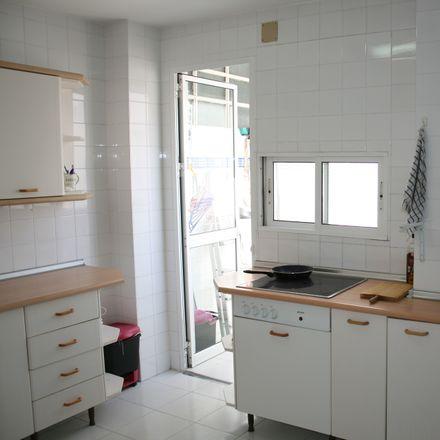 Rent this 3 bed apartment on Av. de la República Argentina in 0, 41011 Sevilla