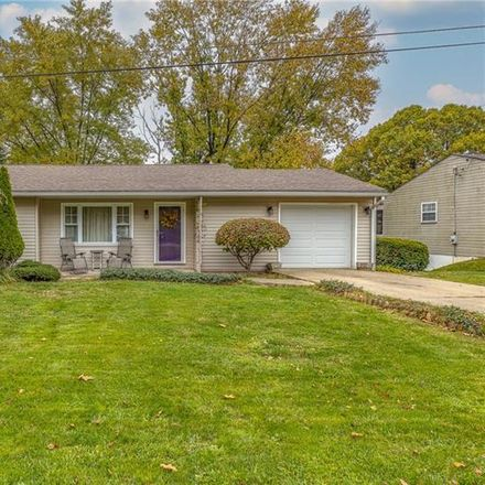 Rent this 2 bed house on 1506 2nd Avenue in Brighton Township, PA 15009