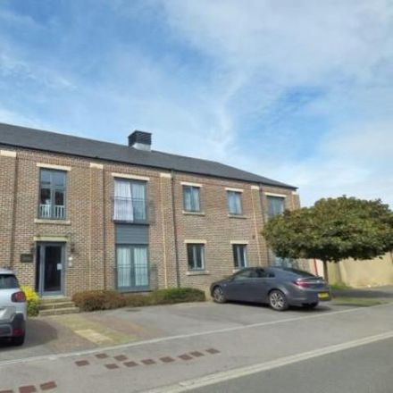 Rent this 2 bed apartment on Heritage Way in Gosport PO12 4WF, United Kingdom
