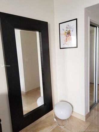 Rent this 2 bed condo on 5601 Collins Avenue in Miami Beach, FL 33140