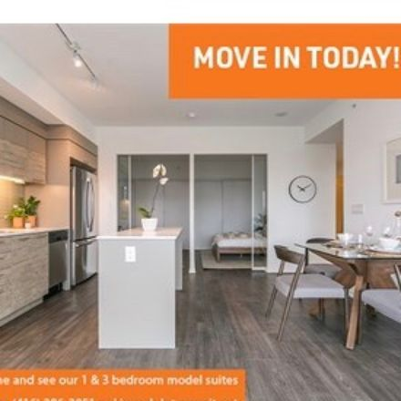 Rent this 1 bed room on 1100 King Street West in Toronto, ON M6K 3E1