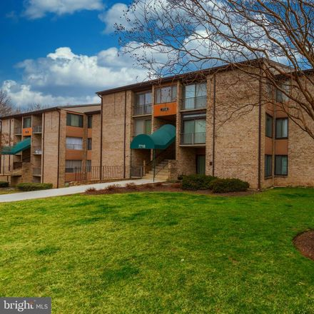 Rent this 2 bed condo on 7718 Hanover Parkway in Greenbelt, MD 20770
