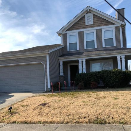 Rent this 1 bed room on 3328 Cain Harbor Drive in Nashville, TN 37214