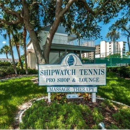 Rent this 2 bed condo on 11331 Shipwatch Lane in Indian Rocks Beach, FL 33774