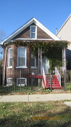 Rent this 4 bed house on Chicago in New City, IL