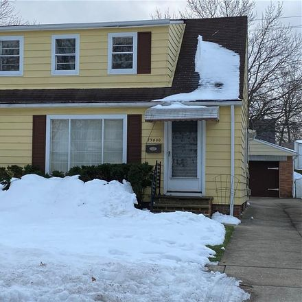 Rent this 4 bed house on 13400 Maple Leaf Drive in Garfield Heights, OH 44125