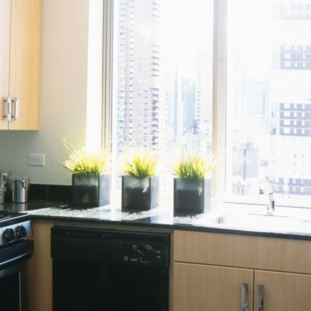 Rent this 3 bed apartment on 402 West 44th Street in New York, NY 10036