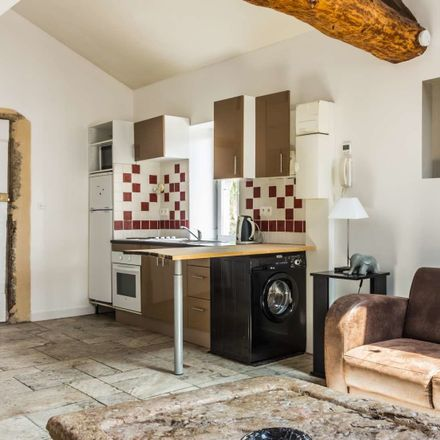 Rent this 0 bed apartment on Rue du Trêve in 69009, Lyon