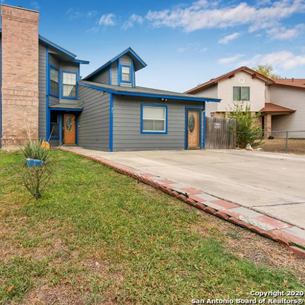 Rent this 4 bed house on 301 Cypressgarden Dr in San Antonio, TX
