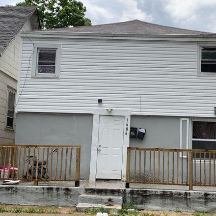 Rent this 2 bed duplex on 1406 Summerfield Avenue in Asbury Park, NJ 07712