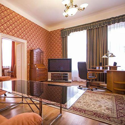 Rent this 3 bed apartment on U Bílé svíce in Jilská, 116 65 Prague