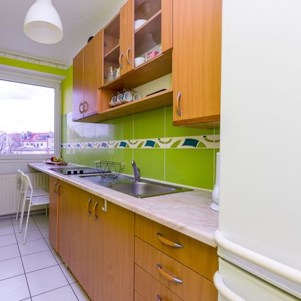 Rent this 2 bed room on Garbary 8 in 61-866 Poznań, Poland