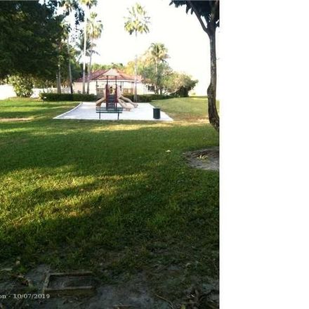 Rent this 1 bed condo on 520 Southwest 113th Way in Pembroke Pines, FL 33025