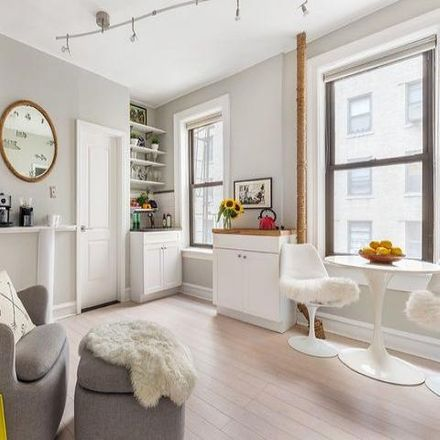 Rent this 1 bed house on 125 Eastern Parkway in New York, NY 11238
