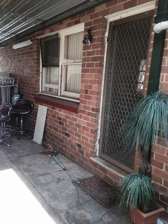 Rent this 1 bed house on 1/20A Greenacre Road