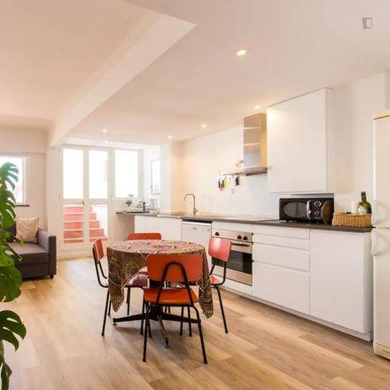 Rent this 1 bed apartment on Rua Sacadura Cabral 40 in 2765 Cascais e Estoril, Portugal