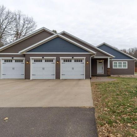 Rent this 4 bed house on Buck Rub Rd in Eau Claire, WI