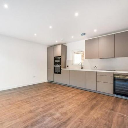 Rent this 2 bed apartment on Ravensbury Terrace in London SW18 4SB, United Kingdom