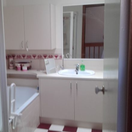 Rent this 1 bed apartment on Noble Park Mosque in 18 Leonard Avenue, Noble Park VIC 3175