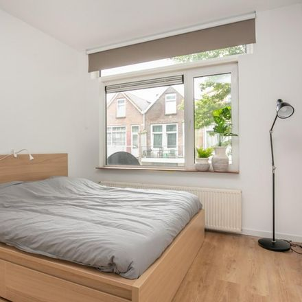 Rent this 2 bed apartment on Struitenweg 30C in 3082 WV Rotterdam, The Netherlands