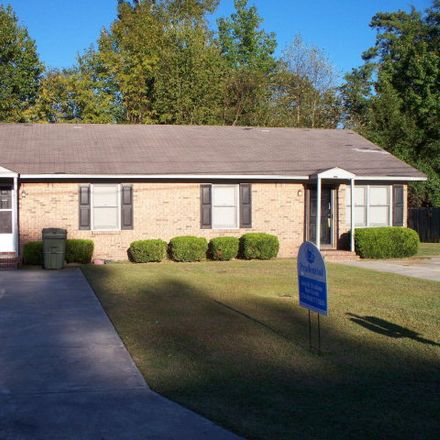 Rent this 2 bed duplex on 1903 Coral Way in Sumter, SC 29150
