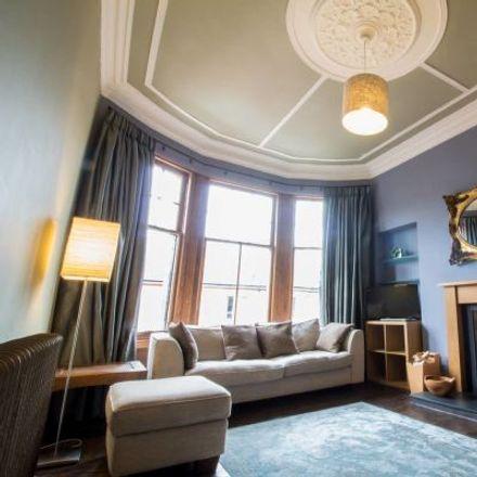 Rent this 3 bed apartment on Garnethill Street in Glasgow G3 6QD, United Kingdom