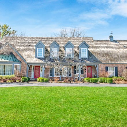 Rent this 4 bed house on 207 West Miller Drive in Mequon, WI 53092