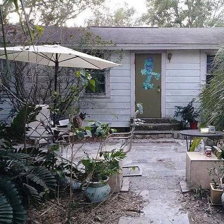 Rent this 2 bed house on 9902 North 15th Street in Tampa, FL 33612